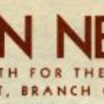 World War II Newsletters