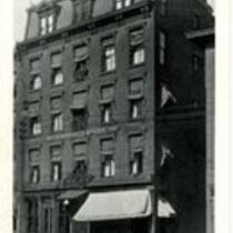 Sigourney House, Hartford