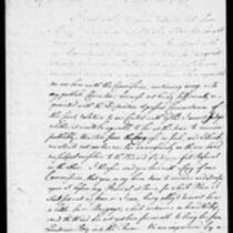 Silas Deane Papers: Letters from Benjamin Franklin to Silas Deane, 1776-1783