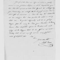 Correspondence with Walter Livingston, Robert Benson, Andrew Huntington, Joshua Huntington and others, 1776 June 14-30