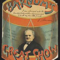 Book: Barnum's Great Show
