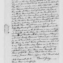 Correspondence with Peter Colt, Oliver Phelps, Jabez Huntington, and Eliphalet Dyer, 1776 November 10-30