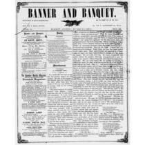 Banner and banquet, 1870-1873