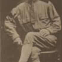 Conroy, Michael, 1890-1918