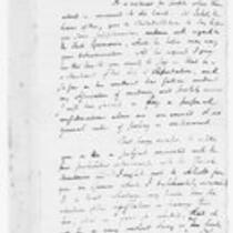Oliver Wolcott, Jr. Papers: Letters and documents from Alexander Hamilton, 1799-1803