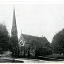 Church Of The Good Shepherd, Hartford, Conn.