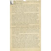 Address on the occasion of the war pilgrimage to Lebanon, Conn., Sept. 8, 1918