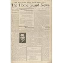 Home Guard news, 1918-05, Vol. 1, no. 3