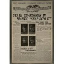 Veterans journal and State Guard news, 1919-07