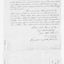 Oliver Wolcott, Jr. Papers: Documents from the Treasury Department, 1789-1813