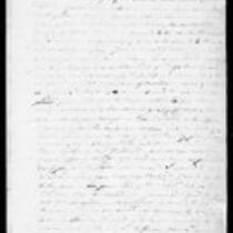 Silas Deane Papers: Correspondence Robert Morris to Silas Deane, 1781 June 7