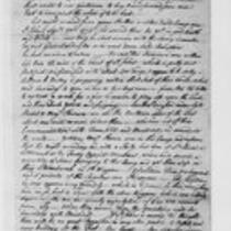 Jonathan Trumbull, Jr. Paymaster General correspondence, 1775-1776