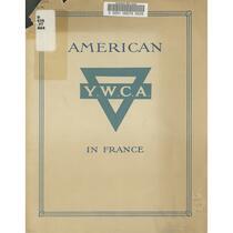 American Y.W.C.A. in France