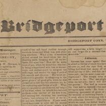 Bridgeport Messenger