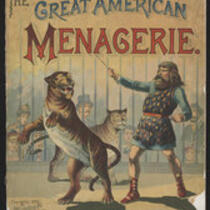 Book: The Great American Menagerie