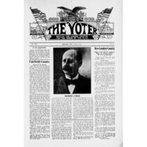 Voter, 1904-1913