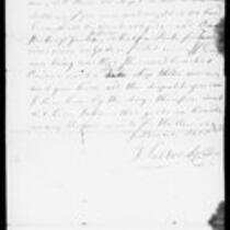Silas Deane Papers: Barnabas Deane: Correspondence, 1768-1775