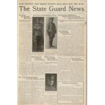 State Guard news, 1918-06