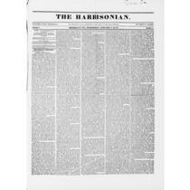 Harrisonian, 1840