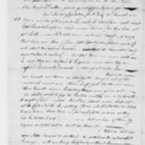 John Trumbull Papers: Correspondence of John Trumbull with David Trumbull, 1776-1777