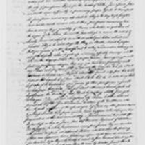 Correspondence with William Aylett, Jonathan Wadsworth, John Hancock, James Bate, and others, 1777 May 7-14